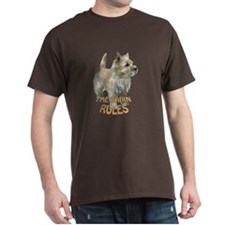 Cairn rules T-Shirt