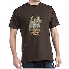 Cairn rules T-Shirt
