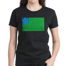 Green Mountain Boys Flag Tee