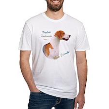 English Fox Best Friend1 Shirt