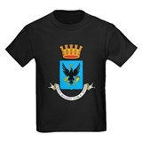 Ragusa Coat of Arms T