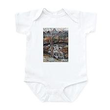Big Cedar Lodge Infant Bodysuit