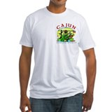 CAJUN HOMELAND SERCURITY Shirt