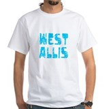 West Allis Faded (Blue) Shirt