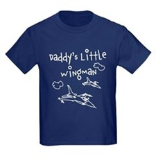Daddy's Little Wingman T