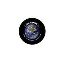 Funny Degrading Mini Button (100 pack)