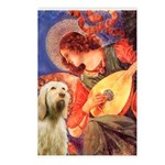 Mandolin Angel /Italian Spino Postcards (Package o