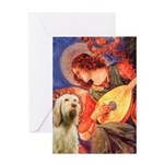 Mandolin Angel /Italian Spino Greeting Card