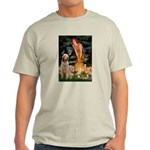 Fairies/ Italian Spinone Light T-Shirt