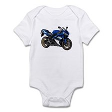Yamaha YZF-R1 Infant Bodysuit