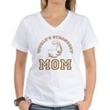 World's Strongest Mom Shirt