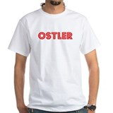 Retro Ostler (Red) Shirt