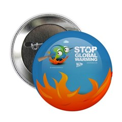 """Earth Skewer 2.25"""" Button (100 pack)"""