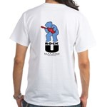 Blue Bear ROCK U Tshirt