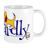 Favorite dog breed Mug