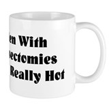 Men With Vasectomies Mug