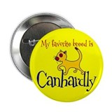 "Favorite cat breed 2.25"" Button (10 pack)"