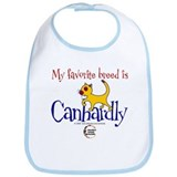 Favorite cat breed Bib