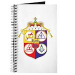 York Rite Crest Journal