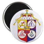 York Rite Crest 2.25
