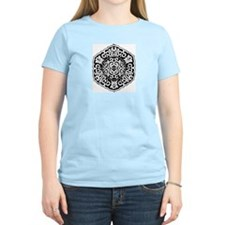 Oriental Medallion T-Shirt