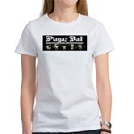 Playaz Wear Women's T-Shirt