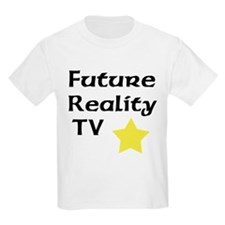 Future Reality Star T-Shirt