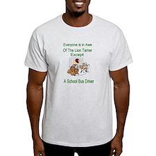 Cool Tamers T-Shirt