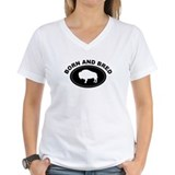 BORN AND BRED BUFFALO Shirt