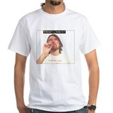 Thad Christ T-Shirt Chris Manley