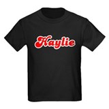 Retro Haylie (Red) T