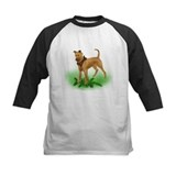 irish Terrier christmas Tee