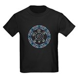 Spiral Turtles T