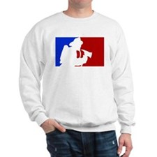 American Firefighter Sweatshirt