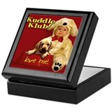 """Love Me"" from Kuddle Klub Keepsake Box"