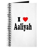 AALIYAH Journal