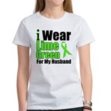Lime Green Husband Tee