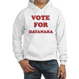 Vote for DAYANARA Jumper Hoody