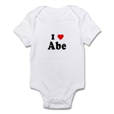 ABE Infant Bodysuit