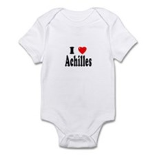 ACHILLES Infant Bodysuit