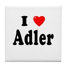 ADLER Tile Coaster