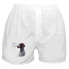 GSP Best Friend1 Boxer Shorts