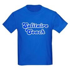 Retro Solitaire C.. (Blue) T