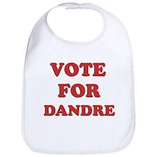 Vote for DANDRE Bib