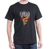 CF Dagger Tattoo T-Shirt