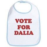 Vote for DALIA Bib