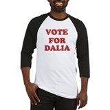 Vote for DALIA Baseball Jersey