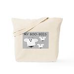MY BOO-BEES Tote Bag
