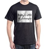 Daddy's Little Physiotherapist T-Shirt