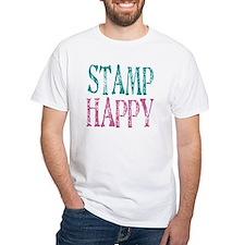 Stamp Happy Shirt